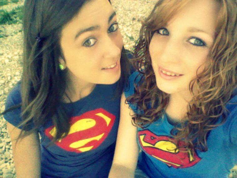 Superwoman ♥
