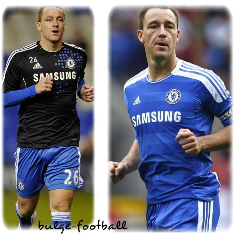 John Terry Monster bulge