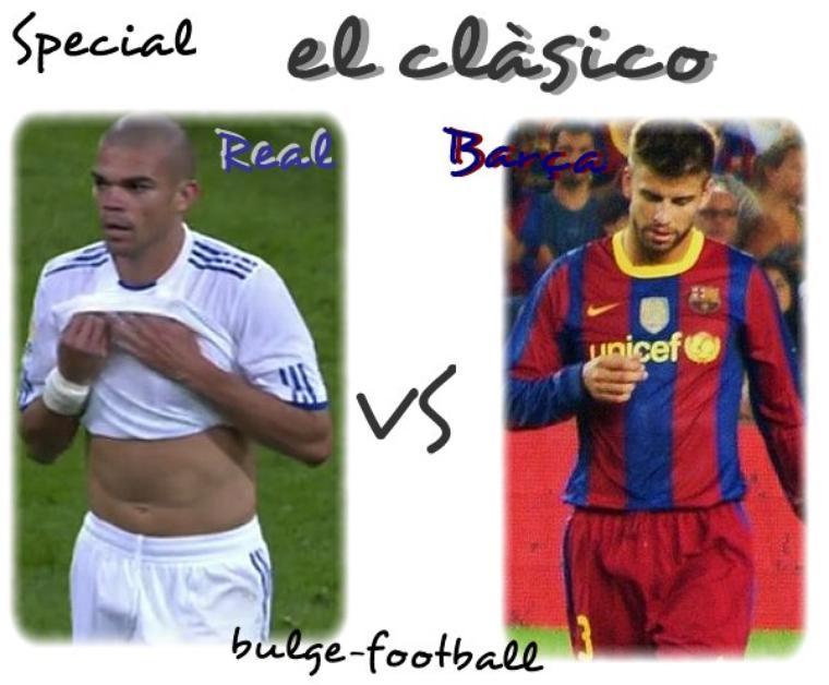 duel de bulge special clasico