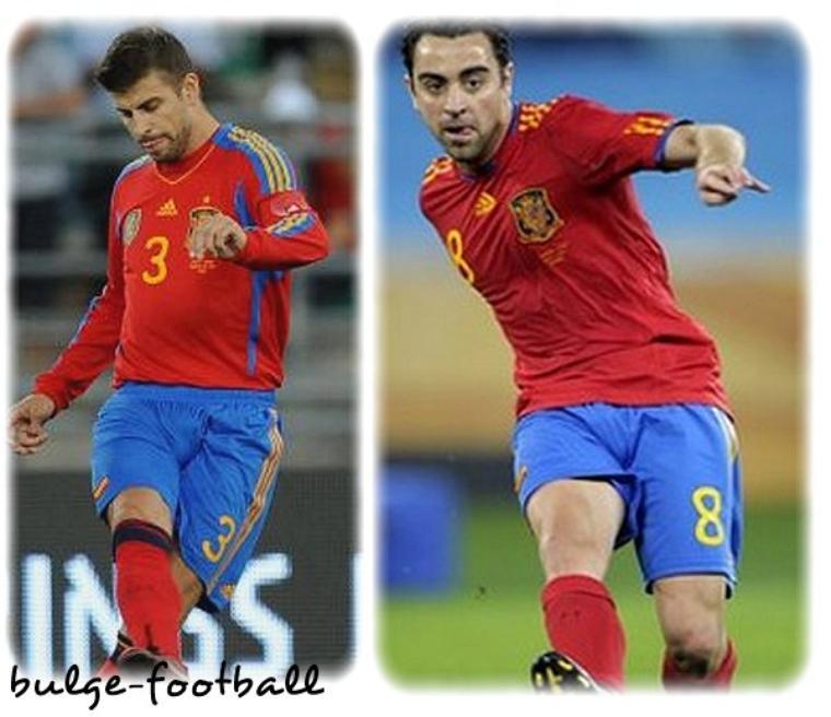 Match amicaux football : Espagne Venezuela ! a 21 h30 pour le pleins de bulge