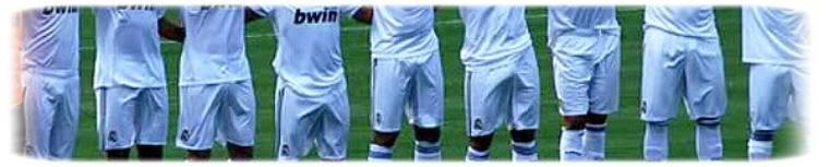 Real madrid bulge