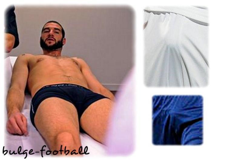 Lisandro Lopez bulge