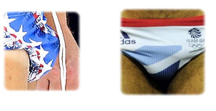 Special JO londres 2012! petite pause sur le foot et place aux spendides athletes ....