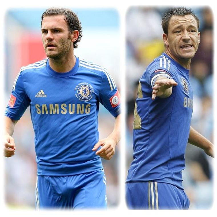 Chelsea Fc Bulge