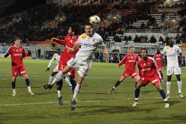 Antoine Grauss 2008/2009