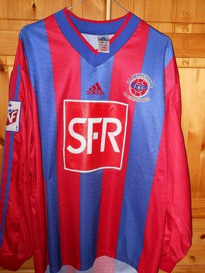 Cédric Daury, coupe de la ligue 1999/2000 (porté à Wasquehal le 24/11/1999, 1er tour, joueur resté sur le banc)