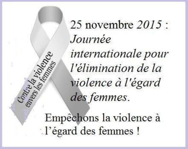 JOURNEES INTERNATIONALES