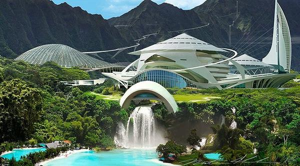 Jurassic World : Le parc en gros plan