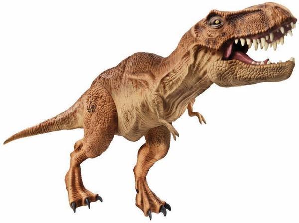 Jurassic World : Toute une gamme de jouet !