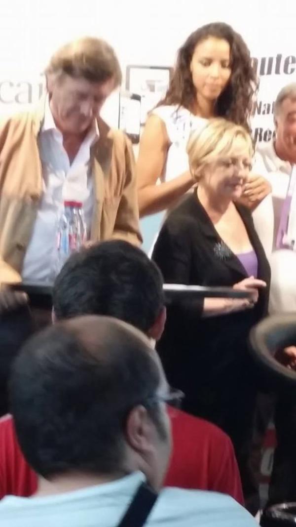 Flora Coquerel - Foire Nancy