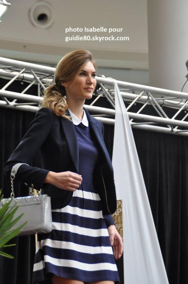 Laury Thilleman - St Grégoire le Centre