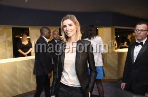 Alexandra Rosenfeld / Sylvie Tellier - Globes de cristal