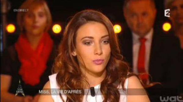 Miss France - Un soir à la Tour Eiffel