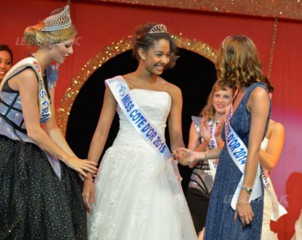 Show Miss France - Election Miss Côte d'Or