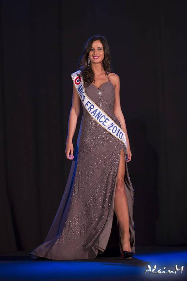 Malika Ménard - Election Miss Haute Garonne