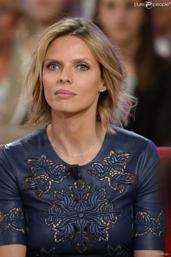 Camille Cerf / Sylvie Tellier - Vivement dimanche