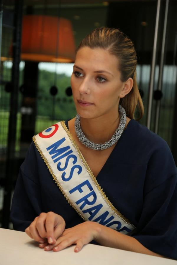 Camille Cerf - Interview Blog moteurs