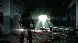 Expédition 4 : The Evil Within