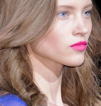 Les tendances make-up du printemps-été 2015