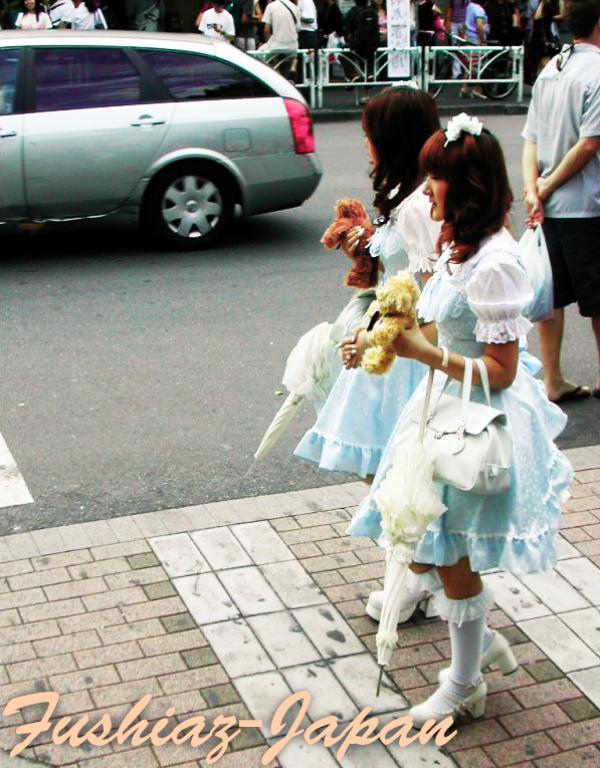Twins Lolita