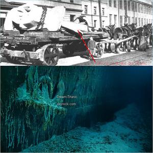 """Titanic : Les bâtisseurs de géants, un projet grandiose et un paquebot rapide et """"insubmersible""""."""