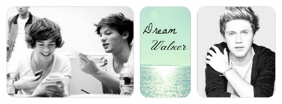 Dream Walker : prologue