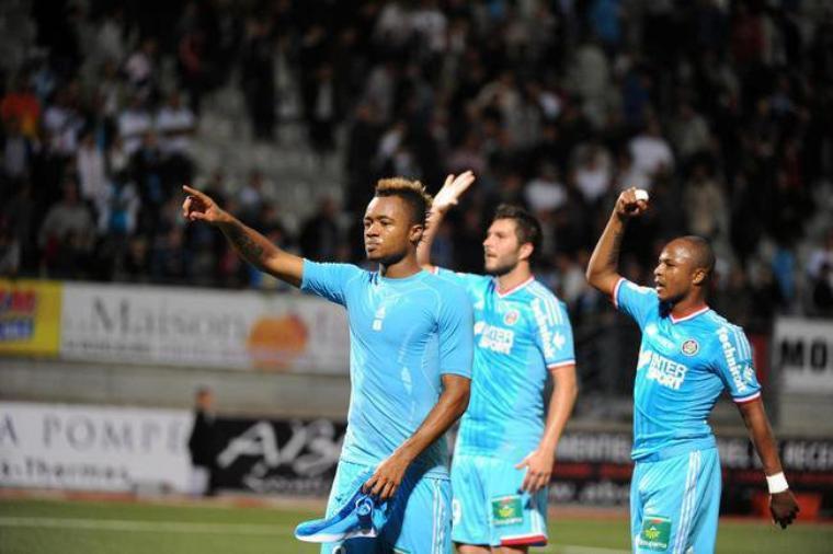 OM 3 Montpellier 2