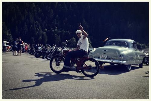 HANGAR ROCKIN 2013 (Suisse)