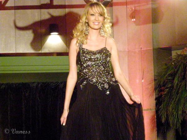 Lydia Podossenoff