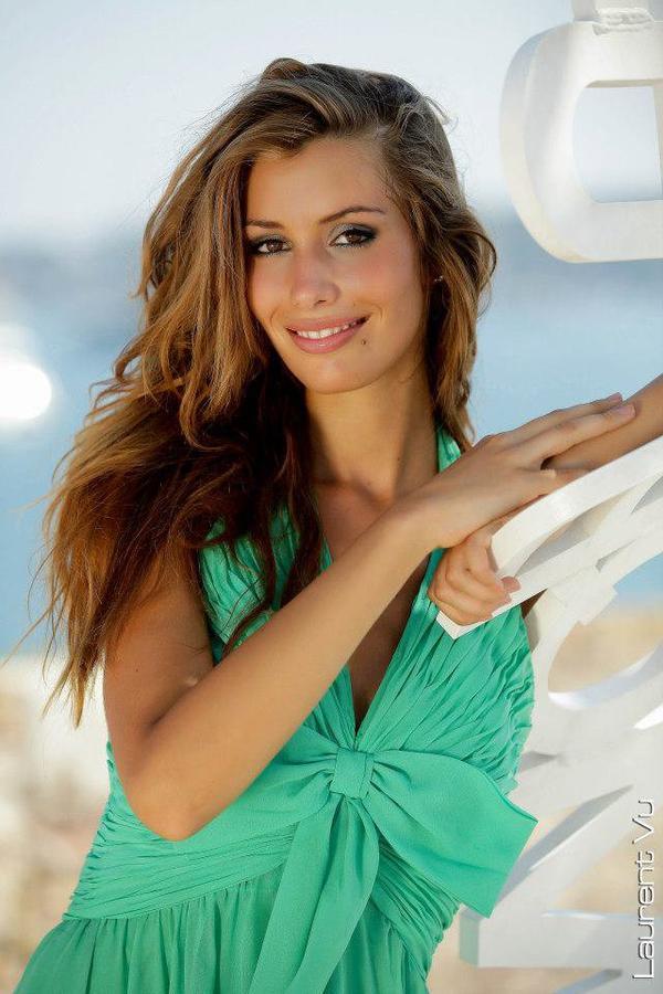 Election de Miss Provence 2013