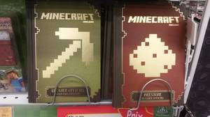 Gny hi ^w^ Un rayon spécial Minecraft