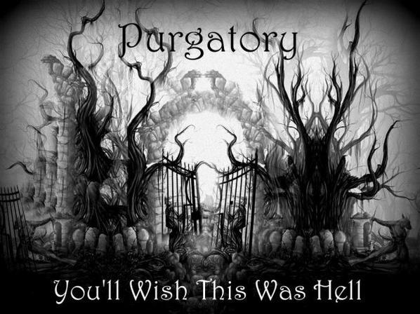 Purgatoire Film