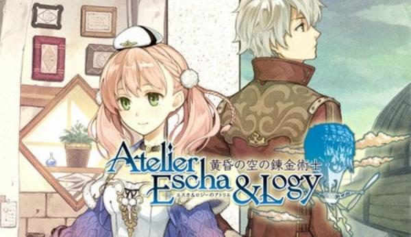 Atelier Escha & Logy