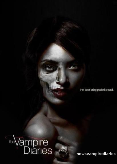 Trois nouvelles affiches promotionnelles pour la quatrième saison de TVD