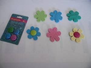 Des Magnets pour égayer votre réfrigérateur