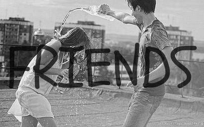 Toi et moi, une amitié ou plus ?