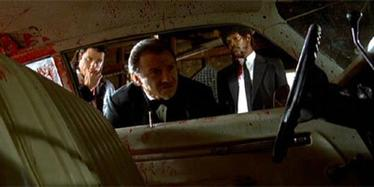 - Putain le con, j'ai buté Marvin ! - Mais pourquoi t'as fait ça ? - J'sais pas c'est un accident !