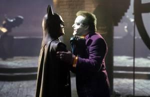 Dis-moi, petit ? N'as-tu jamais dansé avec le Diable au clair de lune ?
