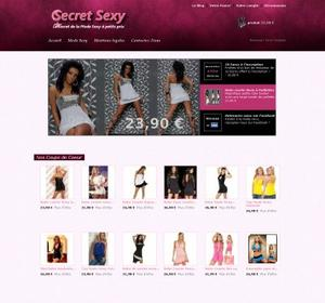 Mode Secret Sexy Boutique