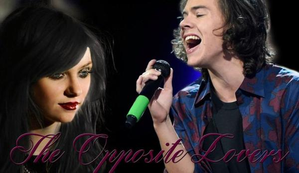 The Opposite Lovers - Fanfiction