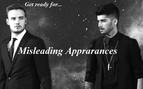 Misleading Appearances - Fanfiction