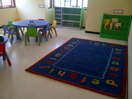 How to provide a safe environment at a preschool?