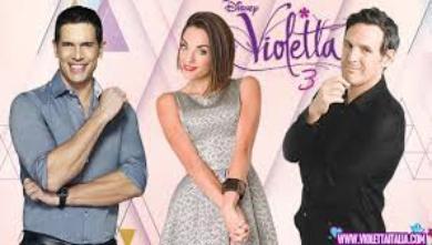 Violetta 3 --- Informations