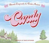 Puis avec mon quinzième mangas quand j'avais 14 ans et c'était Candy Candy