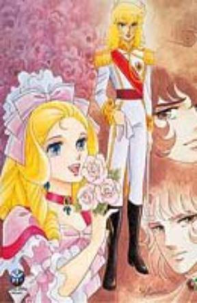 Puis avec mon dix-huitième mangas quand j'avais 14 ans et c'était Lady Oscar