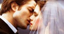 « Twilight - chapitre 4 : Révélation 1ère partie »