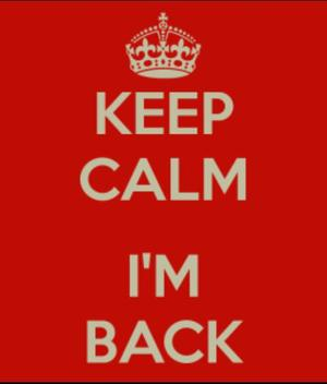 BABADESNEWS is back !!! Enfin !!
