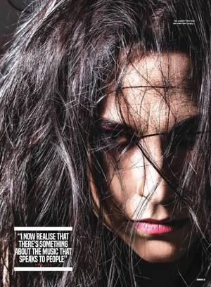 Kerrang! Interview