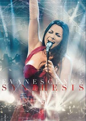Synthesis Live le DVD.