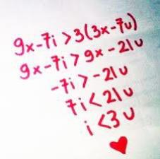 Math </3